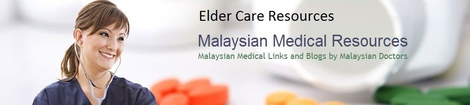 Elder Care Resources